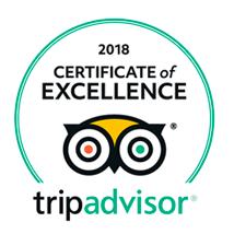 Best Western TripAdvisor Logo
