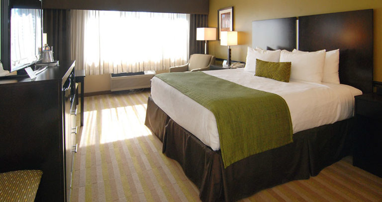 Photo of Best Western King Room