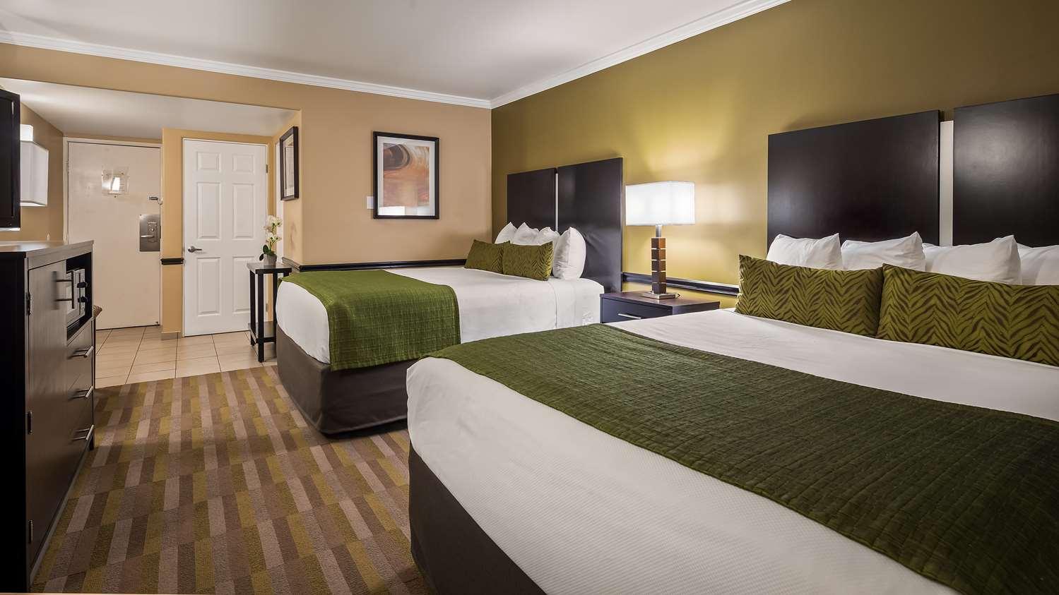 Photo of Best Western 2 Queen Room