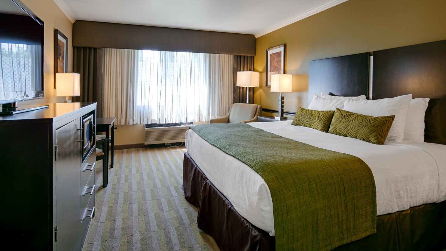 Photo of Best Western Canoga Park Rooms