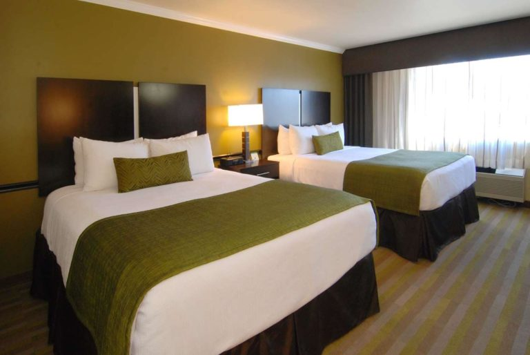 Photo of Best Western 2 Queen Room