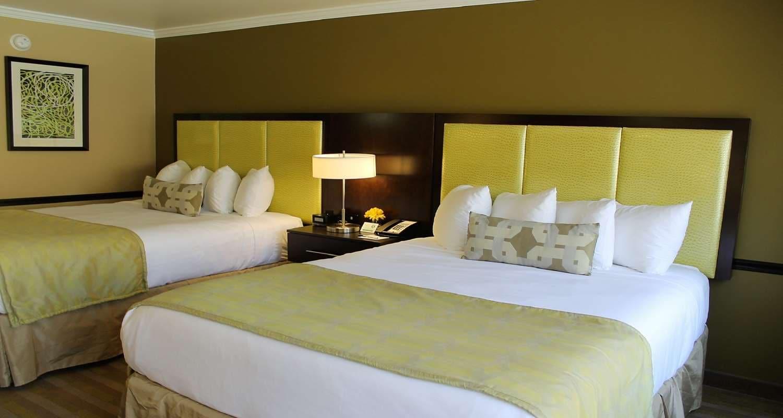 Photo of Best Western 2 Queens Room