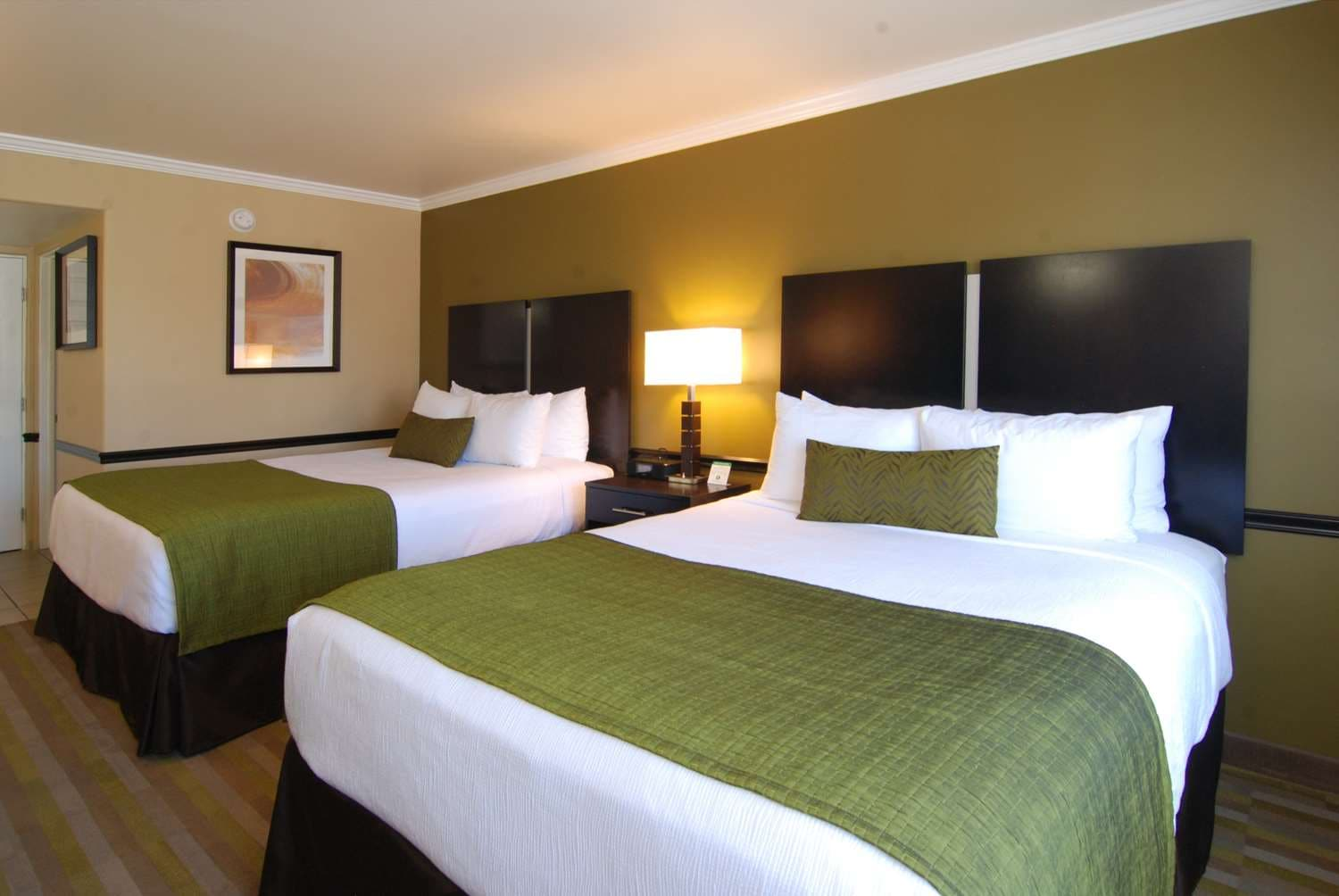 Photo of Best Western 2 Beds Room