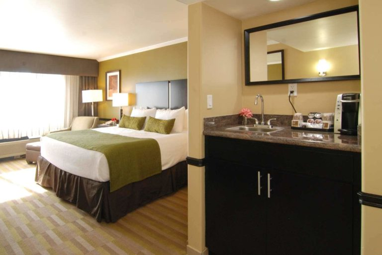 Photo of Best Western King Suite
