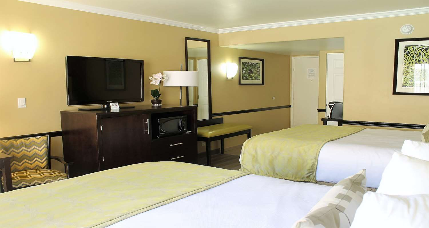 Photo of Best Western 2 Queens Room